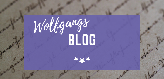 Wolfgangs Blog